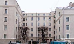 2-х комнатная квартира, Ул.Видус 11, Центр, Рига, Латвия