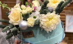Студия флористики и подарков