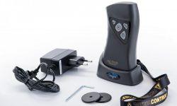 Active Track — GPRS устройство для обхода и охраны периметра