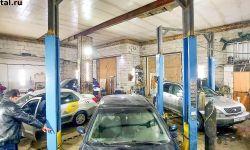 В продаже готовый бизнес - Автосервис с оборудованием