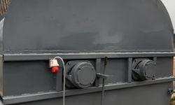 Смеситель для производства торфосмесей С-12 (12м3)