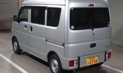 Минивэн Suzuki Every кузов DA17V социальный для пассажира инвалида гв 2015