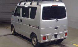 Микровэн Suzuki Every минивэн кузов DA64V модификация PA High roof гв 2011