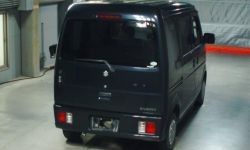 Грузопассажирский микроавтобус Suzuki Every кузов DA64V модификация Join Turbo гв 2011