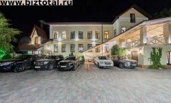 Продается Гостиница + арендатор «Магнит»