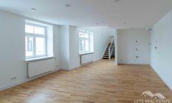 3-х комнатная квартира, Ул.Эрнеста Бирзниека-Упиша 10А, Центр, Рига, Латвия.