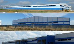 Завод современных строительных материалов