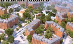 Участок под многоэтажные дома (до 8 этажей)