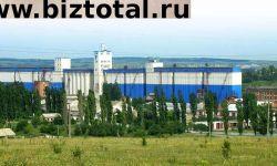 Продается производственный комплекс общей площадью 30000 м2,  расположенного по адресу Воронежская область, г. Калач, ул. Элеваторная д.1 на участке 28 га.