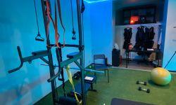 Студия ЕМС тренировок и массажа