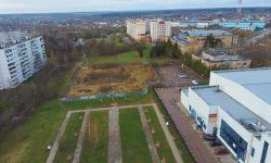 Земельный участок под коммерческое строительство