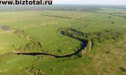 Земельный участок в Ленинградской области (164Га)