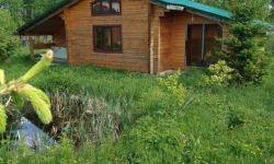 Новый дом под Кимрами