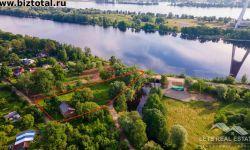 4050 кв.м. земля под застройку, Ул.Луцавсалас 87, Луцавсала, Рига, Латвия.