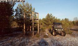 Продается охотничье хозяйство в Новгородской области