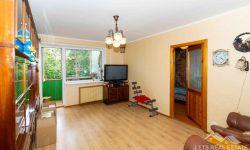 4-х комнатная квартира, Ул.Балву 7, Московский форщтадт, Рига, Латвия.
