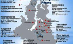 Продажа нефтяного месторождение в Надыме