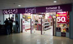 Продается помещение с арендатором магазин обуви «Kari» на 1 этаже торгового центра.  Договор заключен до 15.05.2025 ТЦ «Смайл» расположен в Санкт-Петербурге в густонаселенном спальном районе.  Число потенциальных покупателей превышает 133 000 человек. Пло