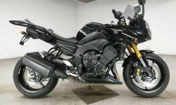 Мотоцикл naked Yamaha Fazer FZ8 рама RN252 гв 2010
