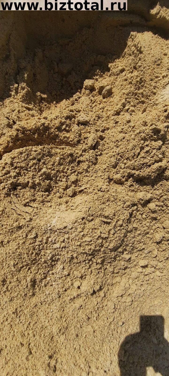 Карьер песчаный