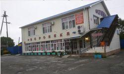 Продаётся магазин - действующий бизнес с 1995года, прод. пром. товары, аптечный пункт. Расположен в с. Новолитовск,  50м  от авто дороги Владивосток-Находка, в 11 км от г. Находки. Хорошее месторасположение - река, море, тайга, сезонное преимущество,  удо