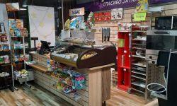 Продаётся продуктовый магазин «ФАСОЛЬ», расположенный в новом районе Зеленограда (17микр. Георгиевский проспект 33, корп.5) Микрорайон «ЖЕМЧУЖИНА ЗЕЛЕНОГРАДА» пока заселен на 45-50 % Бизнес стабильно работает на протяжении 2 лет. Ежемесячный оборот на сег