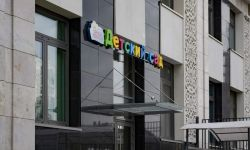 Продается помещение площадью 1973,2 кв.м с арендатором (ДДА), арендатор - детский сад с английским уклоном «Горница - Узорница». Общая площадь помещений 1973,2 кв.м., расположены на 1 и 2 этажах в жилом комплексе комфорт класса «Михайлова 31». Жилой корпу