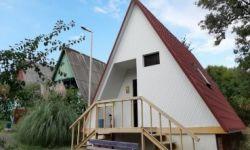 Недвижимое имущество общей площадью 724,6 кв. м и движимого имущества в количестве 34 единиц базы отдыха «Лунная поляна», [#3382571#]