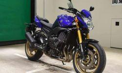 Мотоцикл naked Yamaha Fazer FZ8 N рама RN255 гв 2016