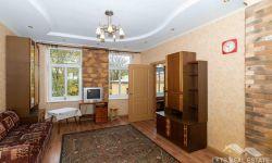 2-х комнатная квартира, Ул.Лапу 3Б, Агенскалнс, Рига, Латвия.