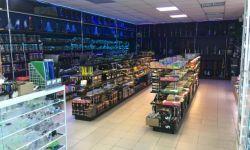 Бизнес по продаже кальянов, табака, аксессуаров